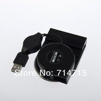 Wholesale Mini Vacuum USB Cooler Air Extracting Cooling Fan for Notebook Laptop Brand New
