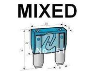 Wholesale MAXI Fuse maxi Auto fuse Boat Blade A A A A A A A A A AMP maxi mixed