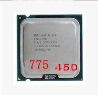 Wholesale 450 Dual Core CPU Intel year warranty