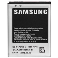For Samsung S2 i9100 - Samsung Galaxy S2 Battery i9100 Batteries EB F1A2GBU Galaxy S2 Battery For Samsung Galaxy S2 GT i9100