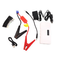 bank auto sales - Super mAh Car Jump Starter Auto Engine Emergency Start Battery Source Laptop Portable Charger Mobile Power Bank hot sale