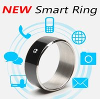 Wholesale new TimeR Smart Ring for NFC Android WP Mobile phones smart wearable device Multifunction Magic Ring for Samsung NOKIA HTC LG