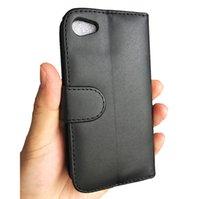 achat en gros de téléphones xperia-Pour Sony Xperia Z5 Z5mini Portefeuille de Téléphone de Couverture de Cas avec le Cadre de Photo de la Fente de Carte Titulaire Téléphone Z5 mini Compact
