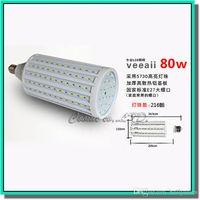 Wholesale Ultra bright degree Lighting Led Corn light E27 E14 B22 E40 SMD Corn Bulbs W W W W W W W LM LED bulb
