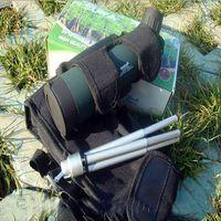 Wholesale 10Pcs Spotting Spotter ptical Scope X50 Monocular Telescope with Tripod Outdoor
