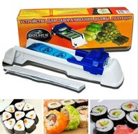 Wholesale Hot Magic roll sushi maker Meat and vegetable roller Stuffed Grape Cabbage Leaf Rolling Tool Roller Machine