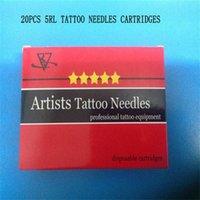 best tech brands - Best Selling RL Round Liner Tattoo Needles Cartridges TATTOO Hawk amp EZ amp T TECH BRAND Tattoo Needles Cartridges