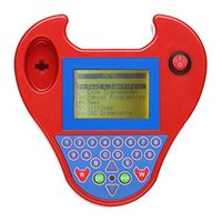 car chip programmer - Smart Zed Bull car Key Programmer with Mini Type No Tokens Limitation Support C and E chips distinguish function