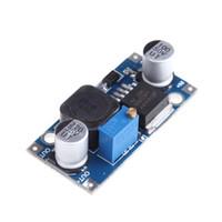 Wholesale Step Down Adjustable Power Supply Module LM2596S DC DC Input V V Output V V