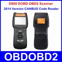 best used audi - Best Quality D900 EOBD OBD2 Live Data Scan Tool Troubleshoot Auto Code Reader D900 Diagnostic Scanner With Carry Bag Easy To Use