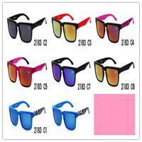 Wholesale New Style KEN BLOCK HELM Brand Cycling Sports Outdoor Men Women Sunglasses style designer sunglasses B88