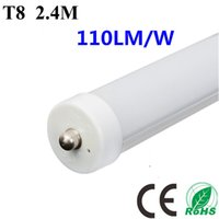 Cheap T8 FA8 T8 45W Best 45W SMD 2835 Tube lamp