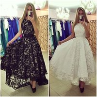 white maxi dress - 2015 Hot women Lace Long Maxi Evening Formal Party Cocktail Dress Bridesmaid Elegant Lace Prom Ball Gown