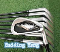 Cheap Golf JPX825 PRO JPX 825 PRO Irons Set #456789PG With R300 Steel Shaft Golf Clubs Irons Set