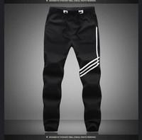 big size men pants - 2015 autumn Men s Harem Pants Fashionable Personality Casual Hip Hop Dance Male Trousers joggers sweatpants big size XL