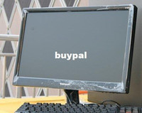 Wholesale 18 inch wide computer LCD monitor screen with TVA1A