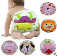 Wholesale The new Baby diapers bread study pants pants absorbent cotton trousers baby pant Boys girls