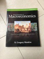 Wholesale Brief Principles of Macroeconomics th Edition Free DHL Shipping