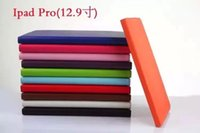 Wholesale For ipad pro Degree Rotating PU Leather Case for ipad pro ipad mini