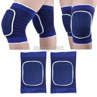 Wholesale Hot Selling The Wicketkeeper Sports Kneepad Football Kneepad Volleyball Knee Pads SV001753