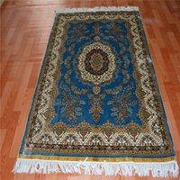 antique persian carpets - handmade iranian silk antique carpet turkish muslim prayer rugs