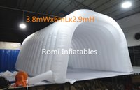inflatable tent - inflatable wedding tent tunnel tent outdoor events tent advertising tent