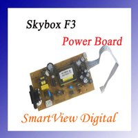 power supply board - Genuine Power Supply board SMPS for Original Skybox F3 Openbox F3 satellite receiver power board post D0021