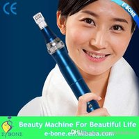 Wholesale Effective Blue pins microneedle dermapen SC025 with factory price