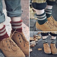 angora wool for knitting - colors Winter Warm Retro Angora Wool Harajuku Frilly long Heated Calcetines Fuzzy Korean cotton Knitted Socks for women meias