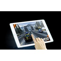 Wholesale For ipad air mini H Tempered Glass Screen Protector Film Explosion Proof Screen Guard with retail package