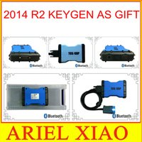 Cheap legal TCS CDP Pro2014 R2 KEYGEN AS GIFT with bluetooth function for cars and trucks 3 in 1 will fashionable the world