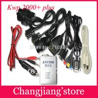 best service chips - Chip Tunning ECU KWP2000 Plus ECU REMAP Flasher OBD OBD2 Diagnostic Tool with best quality best service