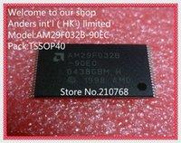 amd dvd - ICS new original AM29F032B EC AM29F032B AM29F032B AM29F032 AMD TSOP40
