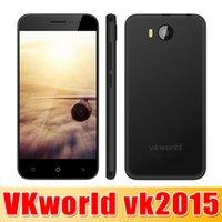 Cheap Android VK2015 Quad Core Best Quad Core 1GB VKworld VK2015