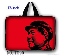 apple chairman - Chairman Mao quot Notebook Laptop Cover Bag Sleeve Case Pouch For quot Apple Macbook Pro Air