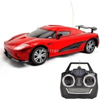 animal rc car - New Mini Scale Radio Remote Control Racing Toy Speed Car Buggy Truck Gift RC RTR A2