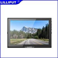 Wholesale Lilliput FA1014 NP C Inch Monitor Suport up to x HDMI VGA AV DVI
