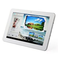 Wholesale Ampe A10 Quad Core G Tablet PC quot Inch MSM8625Q Tablets Android IPS Screen G G Bluetooth GPS White phablet