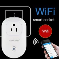 appliance switches - Lightweight S20 WiFi Smart Cell Phone Home Wireless Remote Control Switch Socket Plug Phone Appliance Automation
