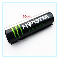 Wholesale New model handle tube pad for dirt bike motor racing protection