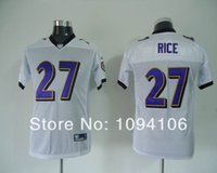 authentic ray rice jersey - Factory Outlet Kids Ray Rice Old Style Brand Youth Authentic Football Jerseys Rice Cheap Boys Jersey Mix Order
