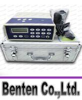 Wholesale Detox Machine Foot Spa Machine Ion Cleanse Foot Spa Machine ionic detox foot spa with FIR belt foot bath LLFA4940F