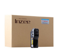 Wholesale Mini wireless HD CAMERA SPORT CAMERA P Mini DV with G TF card