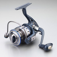 Cheap spinning reel Best raft fishing spinning