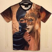 beauty geek - Amy fashion Spring Summer slim fit d t shirt casual men women hip hop beauty gril and masks anime tshirt geek camisas