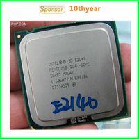 Wholesale E2140 Intel Original desktops cpu Intel Pentium Dual Core E2140 Ghz M Mhz LGA Cache Dual CORE