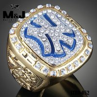 Wholesale STR0 New York Major League Baseball Yankees sale replica Chamberlain replica championship rings New Sports Fans