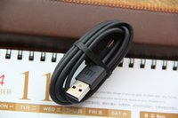 Wholesale 1M Fashionable Usb Micro Cable Charger Cord for Samssung Galaxy S5 S6 Edge HTC M8 Xiaomi Smart Watch Android Mobile Phone