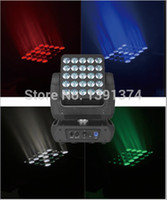 auto array - New Arrival W IN1 Cree Array Led Matrix Moving Head Light DMX Led Moving Head Beam Channels V V