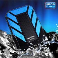 ADATA adata hard drive - Maike CE1230 Brand ADATA HD710 GB TB Capacity Waterproof Shock Resistant Durable USB External Hard Drive inch